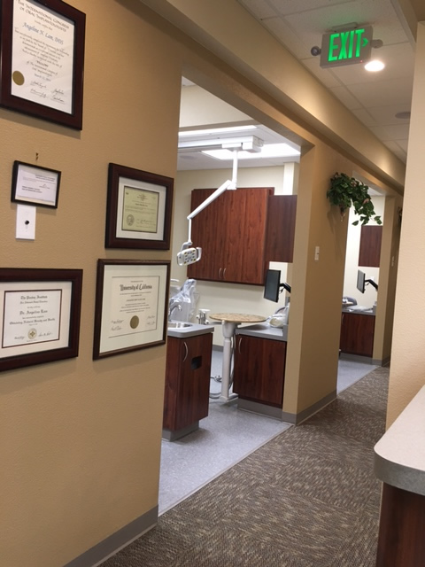 Dental Office Tour - Davis, CA